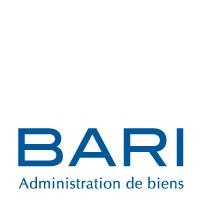 logo bari blanc